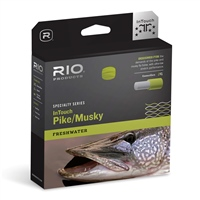 RIO InTouch Pike/Musky Intermediate Fly Line