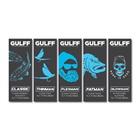 Gulff Clear Resin