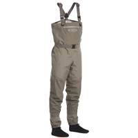 Vision Atom Stockingfoot Chest Wader
