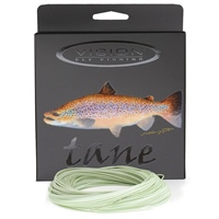 Vision Tane Floating Fly Line
