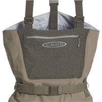 Vision Lift Chest Waders