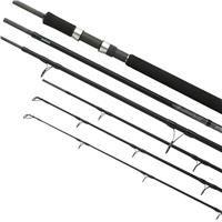 Shimano STC Dual Tip Travel Rod
