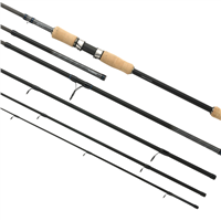 Shimano STC Multi Length Spinning Rod
