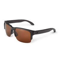 Fortis Bays Lite Sunglasses (Option: Brown 24/7)