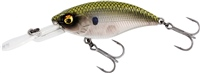 Westin BuzzBite Crankbait Lure 4cm 4g Low Floating