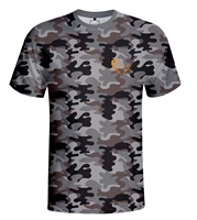 Savage Gear Simply Savage T-Shirt - Camo