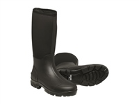 "Kinetic Frost Boot 16"" Black"