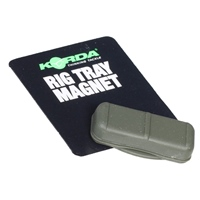 Korda Tackle Box Magnet