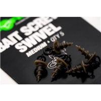 Korda Micro Ring Swivel Bait Screw