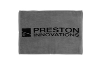 Preston Innovations Grey Hand Towel