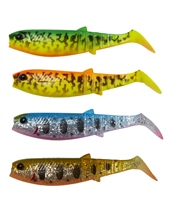 Cannibal Paddletail Lure 15cm 33g by Savage Gear
