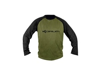 Korum Dri-Active Longsleeve Shirt