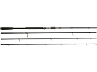 Westin W3 Ultralight Spin Rod - 2nd Edition