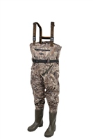 Prologic Max5 Nylo-Stretch Chestwaders w/Cleated Sole