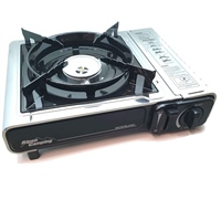 Alpen Camping Portable Gas Stove 2.2kw