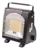 Alpen Camping Portable Gas Heater 1.7kw