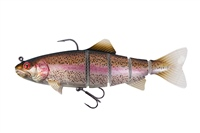 Fox Replicant Jointed Trout - Shallow 18cm 77g