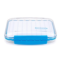 Vision Aqua Double Side Fly Box - Medium