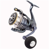 Shimano Twin Power XD Reel