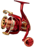 Okuma RTX-II Limited Edition Superhero Special Spinning Reel