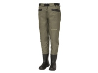 Kinetic ClassicGaiter Bootfoot Pant Waist Waders