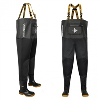 Vass Team 740 Edition 2 Chest Waders