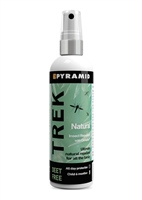 Pyramid Trek Natural Insect Repellant - 60ml