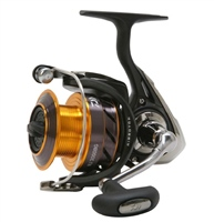 Daiwa 20 Ninja Black Gold Spinning Reel