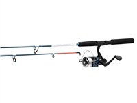 Kinetic Fantastica CC Saltwater Combo