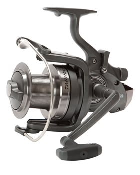 Daiwa Baitrunner Reels, Daiwa, Fishing, Rods, Reels, Tackle