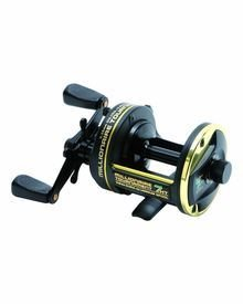 Daiwa Millionaire 7HT Multiplier Reel  - Click to view a larger image