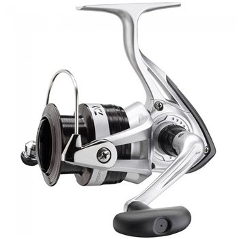 Daiwa Sweepfire E Reel  - Click to view a larger image