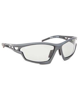 9b97eea9bb Daiwa Polarised Sunglasses Grey lens with Matt Black frame