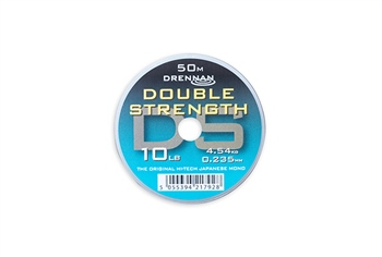 Drennan Double Strength Line 50M  - Click to view a larger image