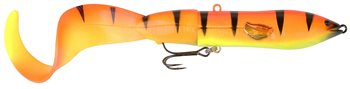 Savage Gear 3D Hard Eel Tail Bait Slow Sink Lure - 25cm 109g  - Click to view a larger image