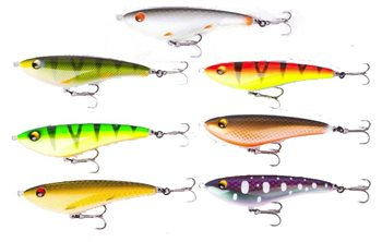Savage Gear Freestyler Lure  - Click to view a larger image