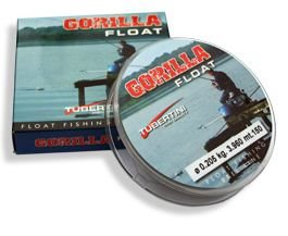 Tubertini Gorilla Float Line 150m Spool  - Click to view a larger image