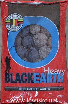Van Den Eynde Black Earth  - Click to view a larger image