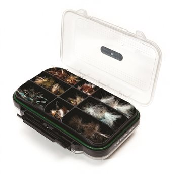 Wychwood Vuefinder Dryfly Compartment 1