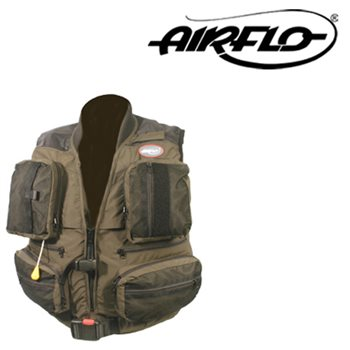 Airflo Wavehopper vest  - Click to view a larger image