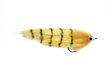 Fulling Mill Lure  - Click to view a larger image