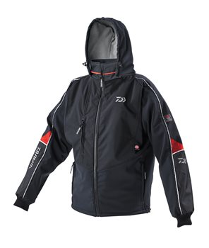 Daiwa Airity Windstopper Jacket  - Click to view a larger image