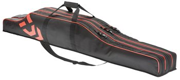 Daiwa D Vec 3 Rod Holdall  - Click to view a larger image