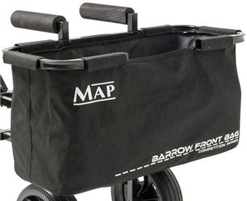 Map Barrow Front Accessory Bag Fishing Tackle and Bait