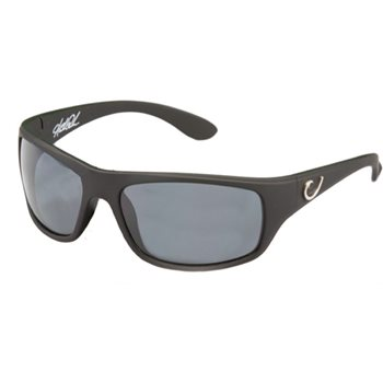 08f3e922d8 Mustad Black Vented Frame with Smoke Lens