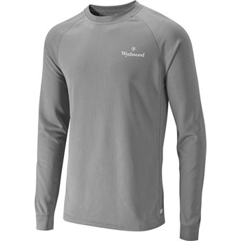 Wychwood Base Layer Crew Neck  - Click to view a larger image