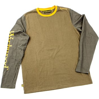 Wychwood Long Arm T-Shirt  - Click to view a larger image
