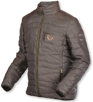 Savage Gear Simply Savage Lite Jacket  - Click to view a larger image