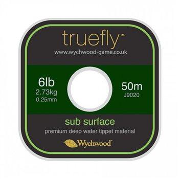 Wychwood Truefly Tippet