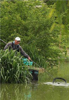 Drennan Carp 7 Pole Floats Coarse Match Fishing